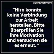 14 Motivation Arbeit Lustig Baku Vision