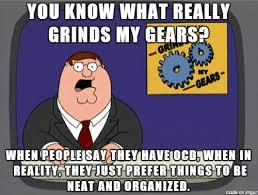 OCD - Meme on Imgur via Relatably.com