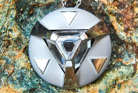 ark crystal announces limited edition pendant