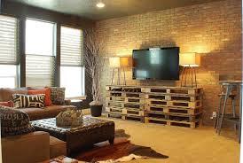Living Room Decoration Accessories Vintage Style Living Room Ideas Diy Pallet Rectangular Decorative