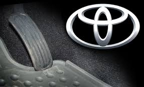 It's All Your Fault: The DOT Renders Its Verdict on Toyota's ...