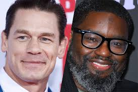 It stars john cena, lil rel howery, yvonne orji, meredith hagner, robert wisdom, lynn whitfield, and andrew bachelor. Vacation Friends John Cena Lil Rel Howery To Star In New Comedy Film