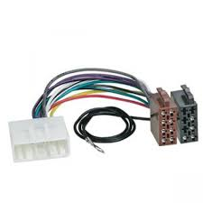 aerpro wiring harness subaru nissan