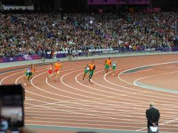 sportsthoughts a weekend at the london paralympics games graeme