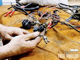 2002 ford excursion powerstroke cummins diesel engine swap four diesel engine swap ford engine wiring photo 24719885 10 the ford 7 3l engine wiring harness