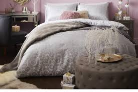 dunelm winter bed set