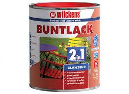 Test Lacke Und Lasuren - Wilckens 2In1 Buntlack - Sehr Gut