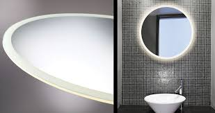 mirror with integrated lighting. Mirror_1. Mirror_1 Mirror With Integrated Lighting