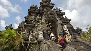 bali tourism a