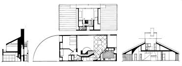 vanna venturi house floor plan elegant robert venturi vanna house plans sea