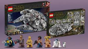 Star Wars Porch Light Covers Lego Unveils New Star Wars Sets For Triple Force Friday Space