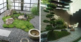 20 zen garden ideas for a relaxing