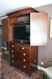 armoire chest