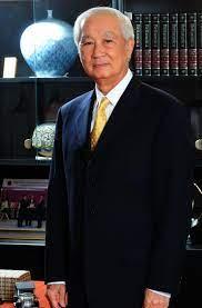 """โตโยต้า มอเตอร์ ประเทศไทย แต่งตั้ง """"ประธานคณะกรรมการ"""" คนใหม่ - ข่าว -  บริษัท โตโยต้า มอเตอร์ ประเทศไทย จำกัด"""