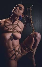 72 best Kinbaku Shibari Bondage images on Pinterest