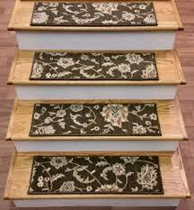 carpet stair treads. 178594 - rug depot traditional carpet stair treads set of 14 28\