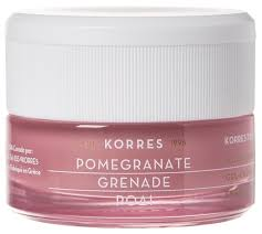 <b>KORRES</b> Pomegranate Moisturising <b>Cream</b>-Gel <b>Увлажняющий</b> ...