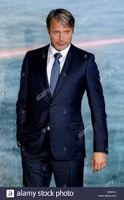 Mads Mikkelsen attends the Launch Event of ROGUE ONE: A STAR WARS Stock  Photo - Alamy