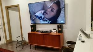 60 inch tv wall mounting wires concealed