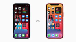iPhone 12 vs. iPhone 12 Pro: Which ...