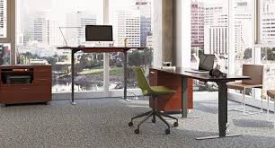 sequel office furniture. Ergonomic Height Adjustable Desk In 2 Sizes Designed To Keep You Healthy As Work. Available 4 Natural Stain Colors. Computer And Accessories Not Sequel Office Furniture R