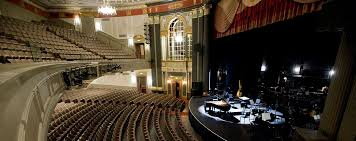 Kentucky Performing Arts Venues Brown Theatre