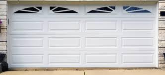 replacing garage door panels mon errors to avoid