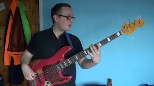 Queen Bass Nick Youtube - Rhapsody Latham Bohemian Cover