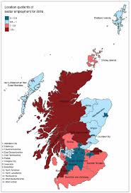 Tourism In Scotland The Economic Contribution Of The Sector