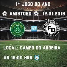 Santo André FC Dourados - Home