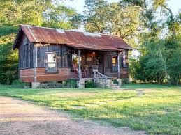 Small Picture Look Inside This Tiny Texas Lake Home Tiny Houses for Sale
