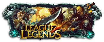 league-of-legends-logo - GameSync Gaming Center