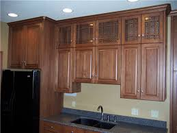 cabinet style full overlay door style raised panel glass door with arts