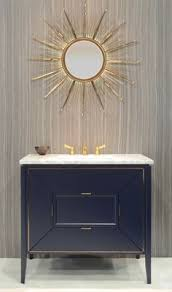ronbow bathroom sinks. Amora Vanity By Ronbow (navy W/ Gold Inlay). Tamalpais Faucet. Aliso Bathroom Sinks