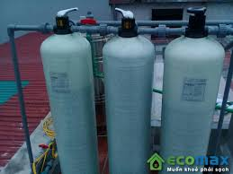 Lắp đặt hệ thống lọc nước giếng khoan tại Xuân Canh - Đông Anh
