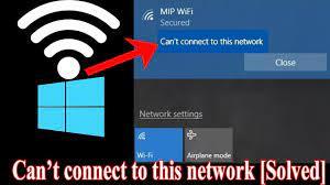 Tips™】Hướng Dẫn Sửa Laptop Không Bắt Được Wifi