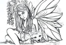 Free Coloring Pages For Adults Ggluinfo