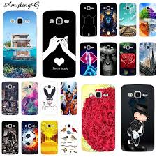 Case for Samsung Galaxy J1 mini prime Soft Silicone TPU Cute Pattern Paint  Phone Cover for Samsung J1 mini prime Cases IVAN Wolf|Phone Case & Covers|  - AliExpress