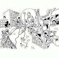 20 Idee Kleurplaat Sinterklaas Groep 8 Win Charles