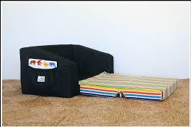 kids flip out sofa candy stripes