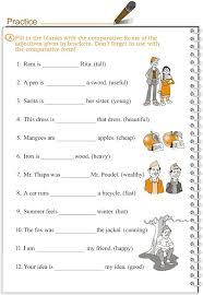 Collection of Solutions English Grammar Worksheets For Class 10 ...