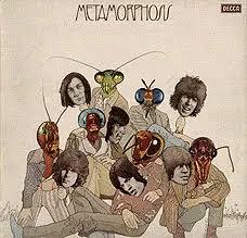 <b>Metamorphosis</b> by The <b>Rolling Stones</b> (Album, Blues Rock ...