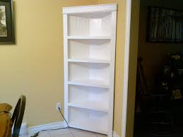 Corner Bookcase Plans Ana White Build A Corner Cupboard Free And Easy Diy Project