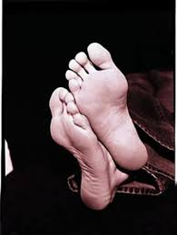 What's the Diagnosis: <b>Dry</b> Skin or Athlete's <b>Foot</b>? - Technique ...