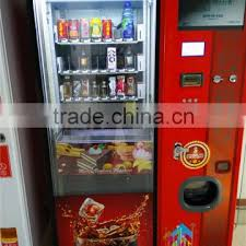Video Vending Machine Inspiration Snacks And Beverages Combo Vending Machine Video Game Playground