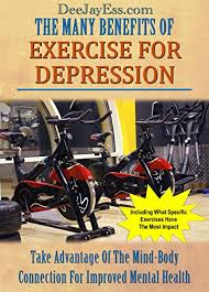 Amazon.co.jp: Exercise For Depression (English Edition) 電子書籍: Summers,  Dave: Kindleストア