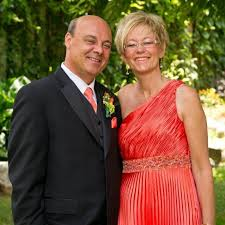 Appreciating Our Volunteers: Deb & Duane Griffith — Mothers With A Heart  For Ethiopia