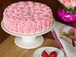 Strawberry Cakes Delivery Eggless Strawberry Cakes Order Now At 450