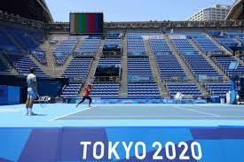 Olympic tennis team for the tokyo games was named thursday. Olympia 2021 Alle Infos Tv Spieler Zeiten Deutsche Mytennis News