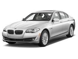 BMW 5 Series 2005 bmw 5 series 545i : 2013 BMW 5-Series Review, Ratings, Specs, Prices, and Photos - The ...